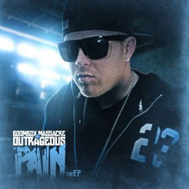 Pain – Outrageous and BoomBox Massacre