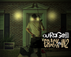 The Crackin 2 Available Now!!
