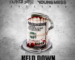 Held Down Album Dropping January 11 2018
