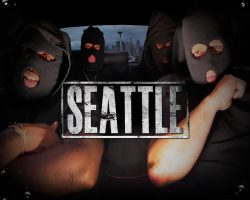 Seattle – The Album – Set to release April 8 2017
