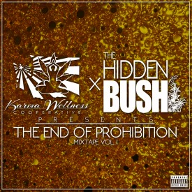 The End of Prohibition Mixtape Vol. 1